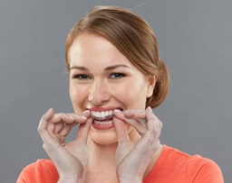 Invisalign dentist in Grand Rapids MI