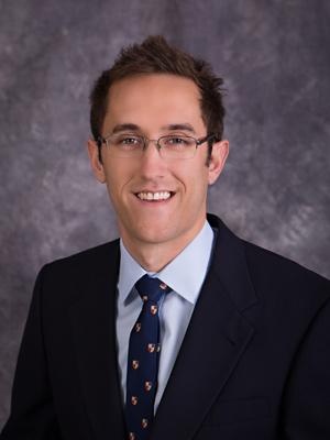 Comstock Park dentist Dr. Eric Hull
