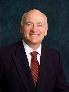 Grand Rapids dentist Dr. Bruce Stewart