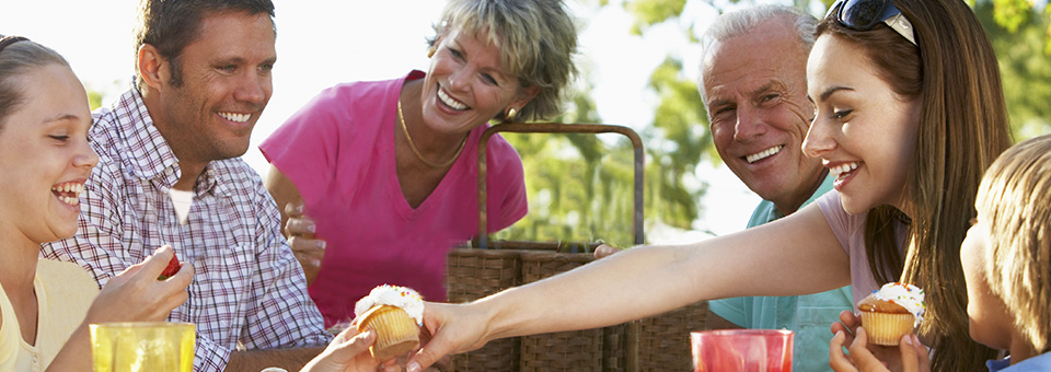 general dentistry and gum disease treatment with a Comstock Park dentist Grand Rapids