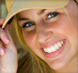 porcelain veneers with a Grand Rapids dentist Rockford MI