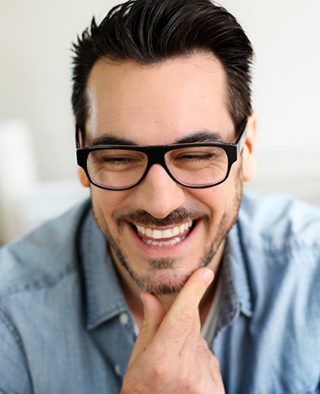Comstock Park dentist and Invisalign dentist in Comstock Park MI