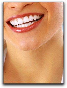 cosmetic dentist Grand Rapids